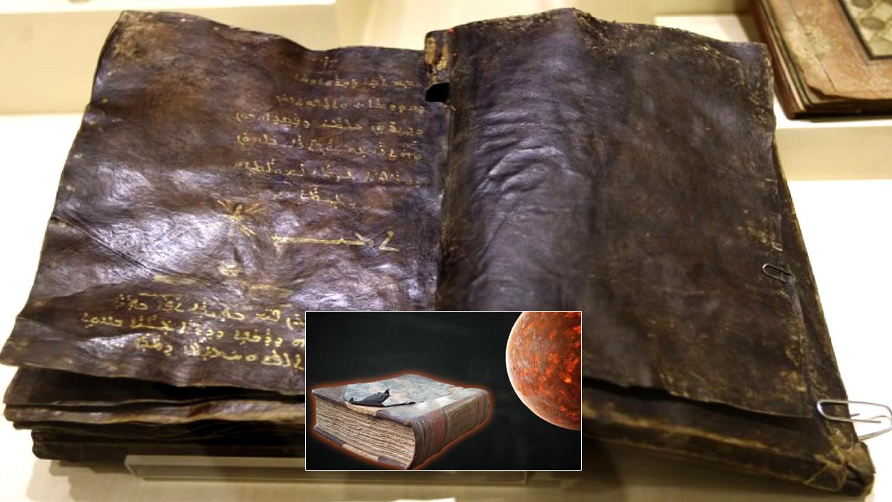 Biblia Kolbrin: texto de 3.600 años que relata hechos futuros y reescribe la historia