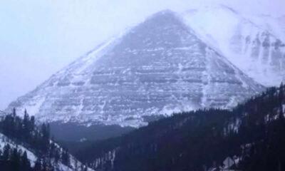 """Extrañas desapariciones en el """"Triángulo de las Bermudas"""" de Alaska"""