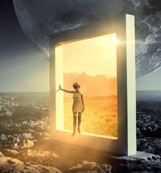 """Física sugiere que sueños pueden ser """"visiones"""" de otras dimensiones"""
