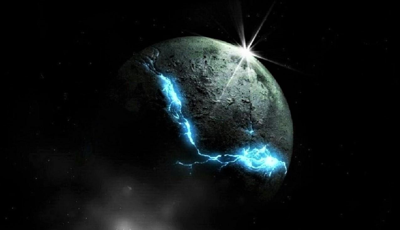 Hubo un tiempo en que la Luna no existía en el cielo, según relatos antiguos