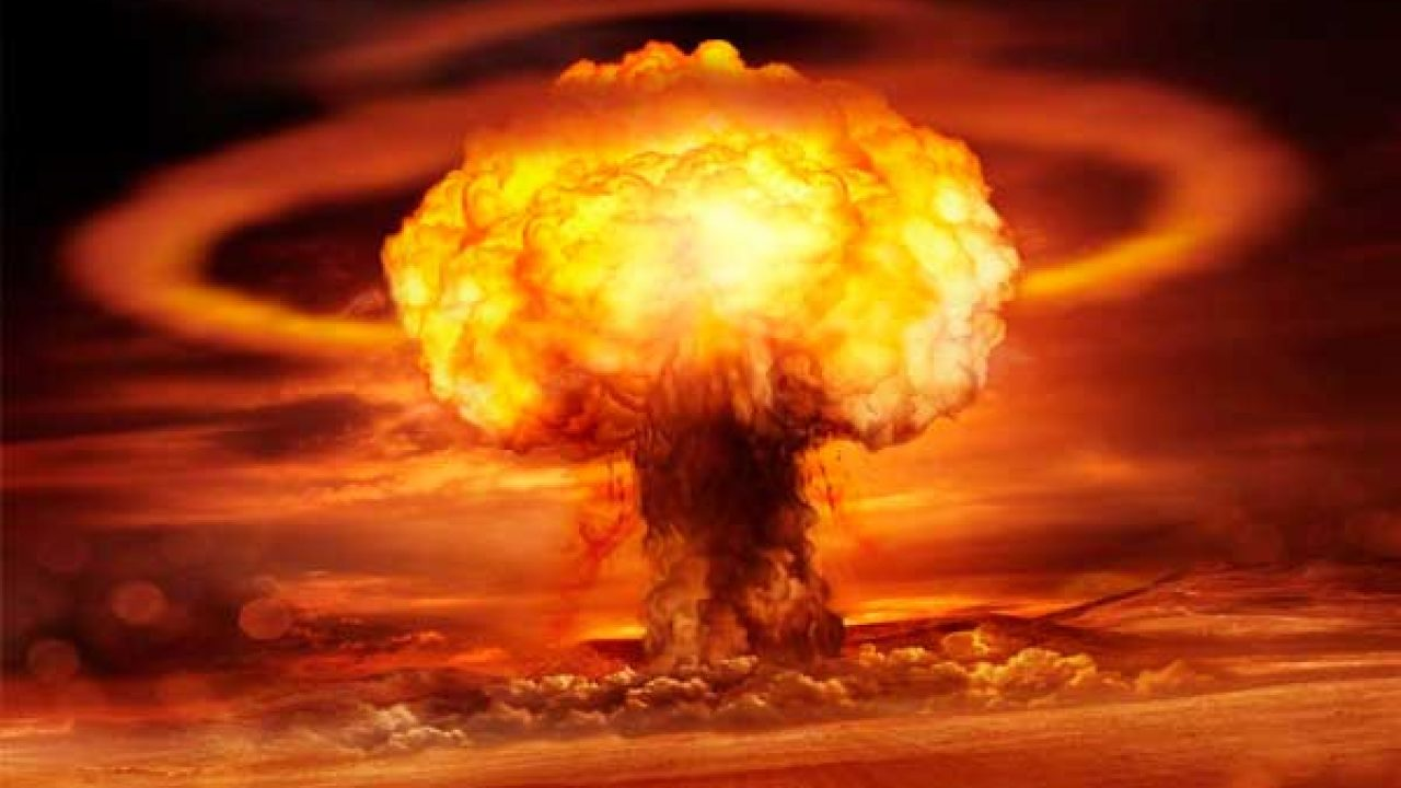 Explosiones nucleares ocurrieron en Marte en el pasado para exterminar toda la vida, afirma investigador