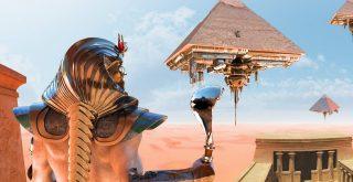 Huellas de guerras nucleares en la antigüedad: ruinas y civilizaciones aniquiladas (Video)