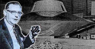 Tecnología avanzada antigravedad suprimida e inventor silenciado