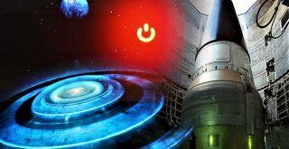 Extraterrestres desactivaron armas nucleares para mostrarnos lo inútiles que son
