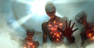 """Extraterrestres en la India: """"hay cuatro especies agresivas en el universo, y los humanos son una de ellas"""""""