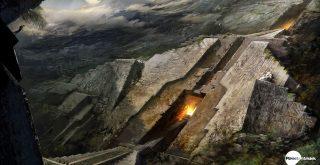 """Metrópoli """"Anunnaki"""" de 200.000 años hallada en Sudáfrica reescribe la historia de la humanidad"""