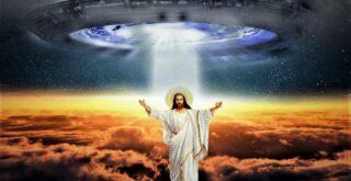 ¿Fue Jesús un Extraterrestre o posiblemente un Híbrido Anunnaki?